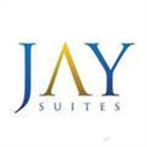 Logo of Jay Suites Plaza District