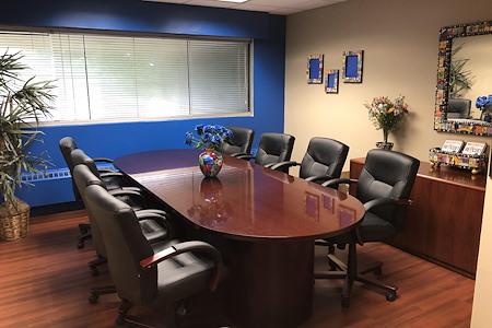 Lefstein-Suchoff CPA & Associates, LLC - Conference room
