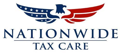 Logo of Nationwide Tax Care