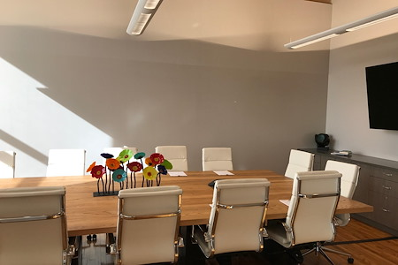 CO2 Partners, LLC - Large Conference Room