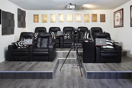 La Brea Studios - Studio A, B, and C