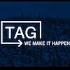 Host at TAG