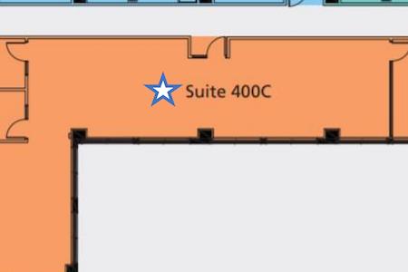 Novel Coworking - Heard Building - 400C