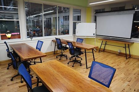 Task Up - Meeting/Workshop Room for 15 (CR)