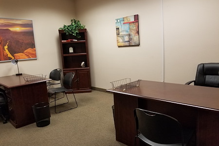 Henderson Office Space