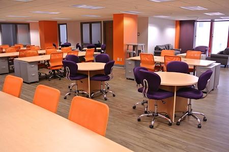 Brix Coworking Downtown - Dedicated Desks
