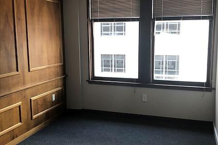 Pine Street Executive Center - 56 E Pine Suite B/C