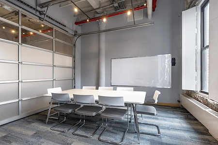 TechSpace - Union Square - Conference Room 1