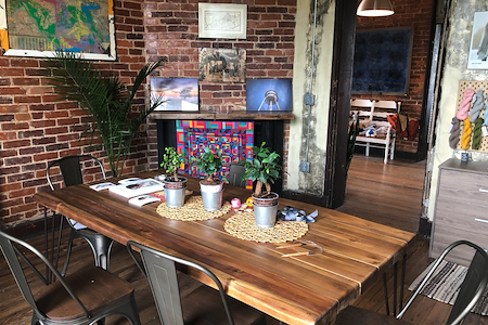 Lexington Coworking - Creative Office