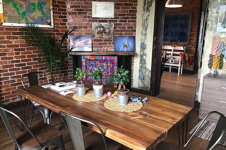 Lexington Coworking - Creative Office