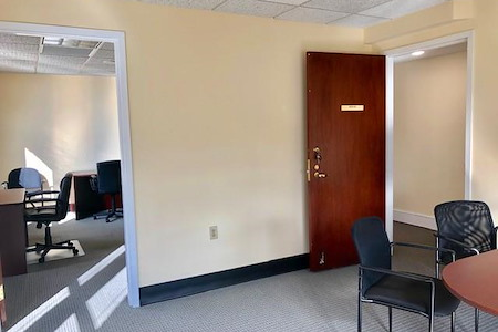 ExecuSuites Downtown LLC - Two Office Unit