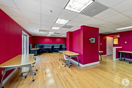 GSD workclub - Event Space in Del Ray