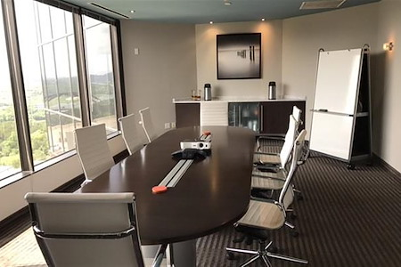Bridgepoint - Overlooking Lake Austin - Board Room - Lake Austin View