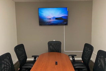 Storage Max Office Suites - Conference Room B