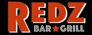 Logo of Redz Bar and Grill
