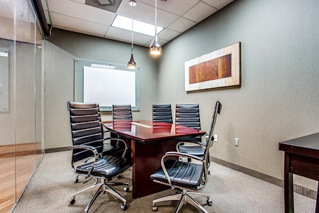 WORKSUITES | West Plano - Conference Room 2