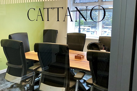 En Masse Coworking - Cattano