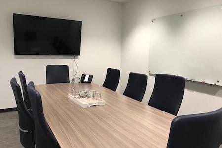 Intelligent Office - Bloomington - Lake Minnetonka Conference Room