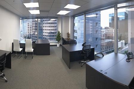 Titan Offices - Takami Bldg. - Window Co-Working Office