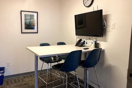 Workbar Arlington - Mystic Conference Room