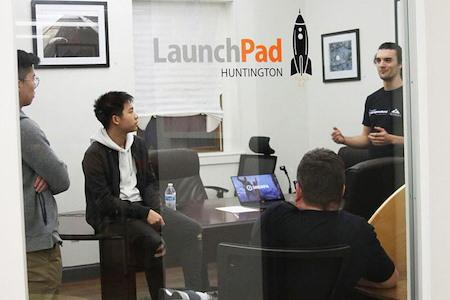LaunchPad Huntington - Conference Room