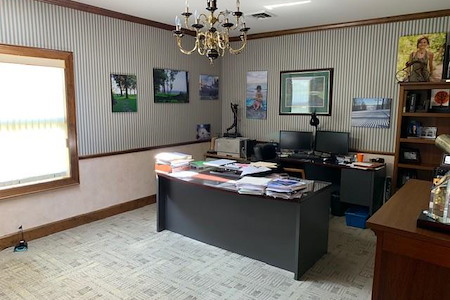 Great Lakes Environmental & Safety Consultants - HQ - Office 1