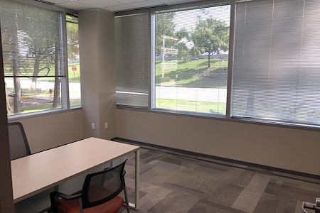 Office Evolution - Houston (Westchase District) - Office 112
