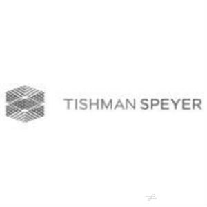 Logo of Tishman Speyer   Rockefeller Center
