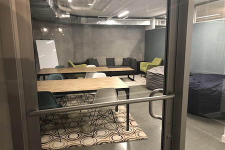 The Landing - Office Space - Office Suite 1