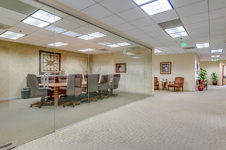 Titan Offices - 1901 Newport Blvd - Medium Conference Room