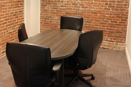15 Perry Street - Meeting Room 2