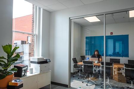 Novel Coworking - LaSalle Building - Suite H
