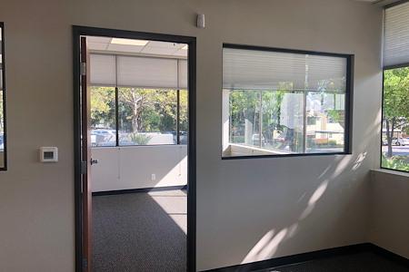 RCMI Executive Suites - A5-E