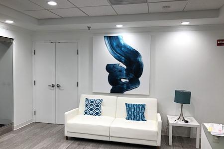 Oasis Office Fairfax - Oasis Office Fairfax $999
