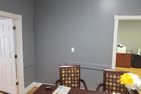 Precise Accounting & Tax Services, LLC - My Little Office