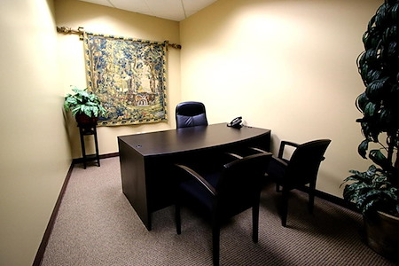 River Park Executive Suites - Suite #13