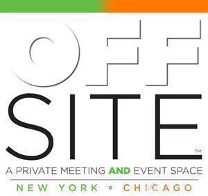 Logo of OFFSITE Chicago