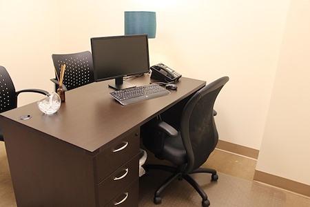 (WWG) Westwood Gateway - Interior Office
