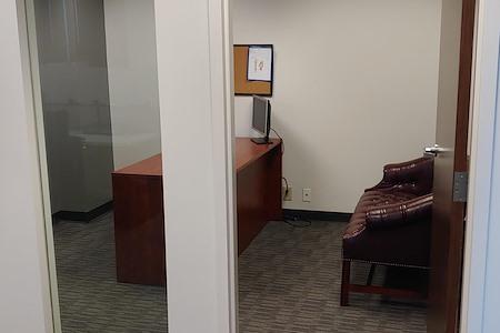 Assurgent Medical Staffing - Office 1