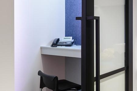 workspace365 - 330 Collins Street - Open flexidesk  3 days per week