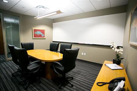 1600 Executive Suites - Fish Room