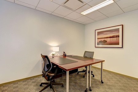 Carr Workplaces - Rosslyn - Key Day Office