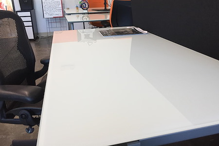 Innovate OC - Dedicated Desk