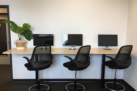 Three One Three - Team Office Suite