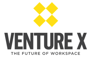 Logo of Venture X | Richardson