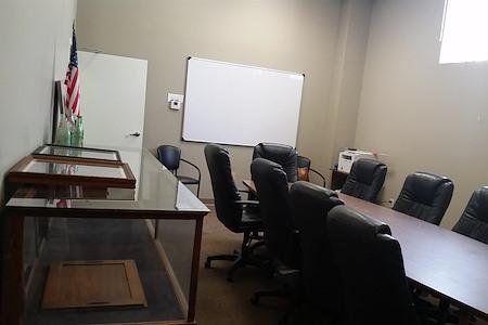Splash Coworking - Splash Pad - Corridor Business Center