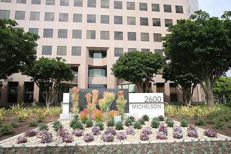 (MIC) 2600 Michelson Drive - Office 27