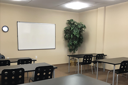 Ivy Educational Services - Meeting Room 2