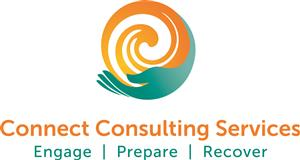 Logo of Connect Consulting Services, Inc.