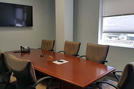 Suites@Madison - Conference Room 2 of 3